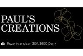 Paul's Creations